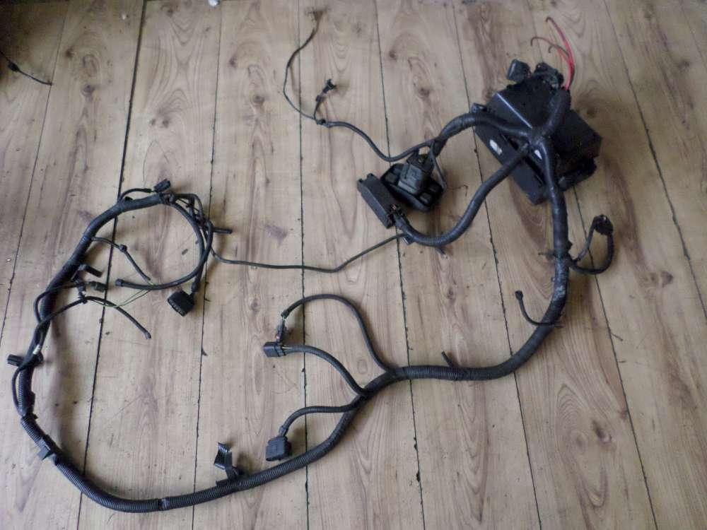 Ford Focus Sicherungskasten mit Kabel 2M5T14A067BB