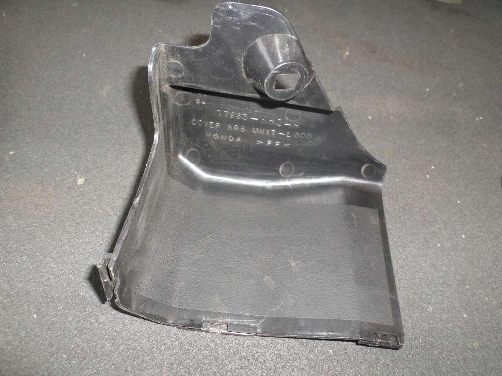 Original Honda CR-V Acura Integra rückseitige Abdeckung Einheit L800 77963-SR 3-R