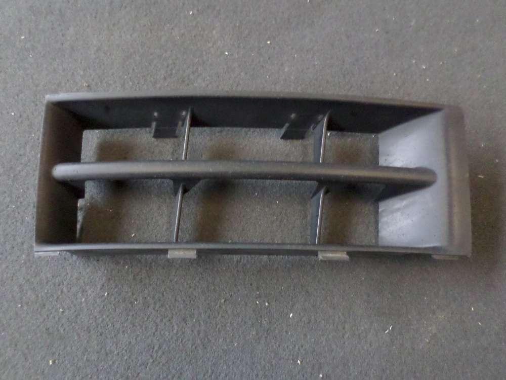 Original SKODA FABIA Gitter für Stoßstange vorne Rechts  6Y0853666D  117036400100