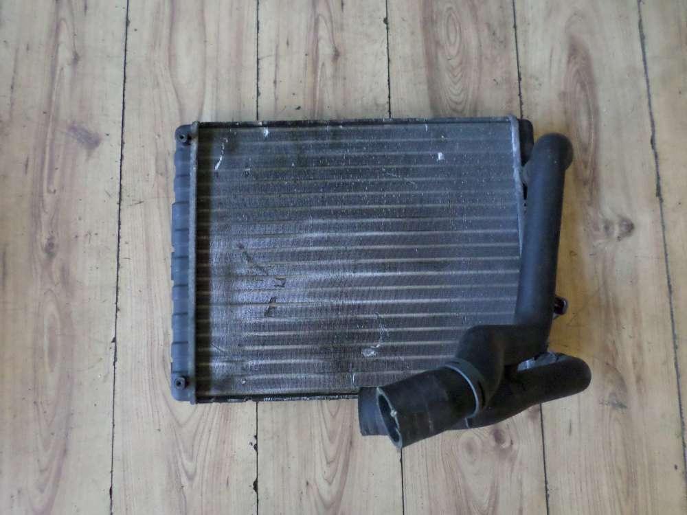 Original  VW Polo Wasserkühler Kühler mit Schläucher  850980T A 6N0121201