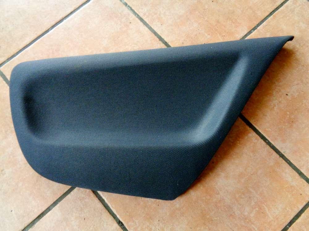 VW Lupo Seat Arosa 6H Seitenverkleidung Hinten Rechts 6X3867044 6H3867044