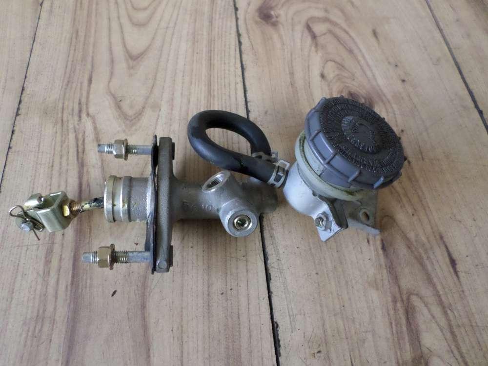 Honda CR-V Bj 2000 Original Hauptbremszylinder mit Behälter