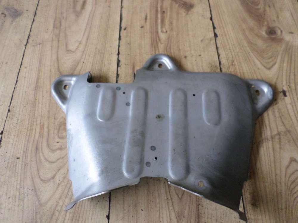HONDA CRV 2000 Hitzeschutzblech Heat protective plate