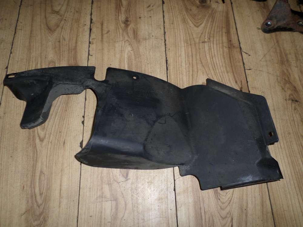 Original Ford Mondeo Bellow Motor unten Rechts 1S716P013KA