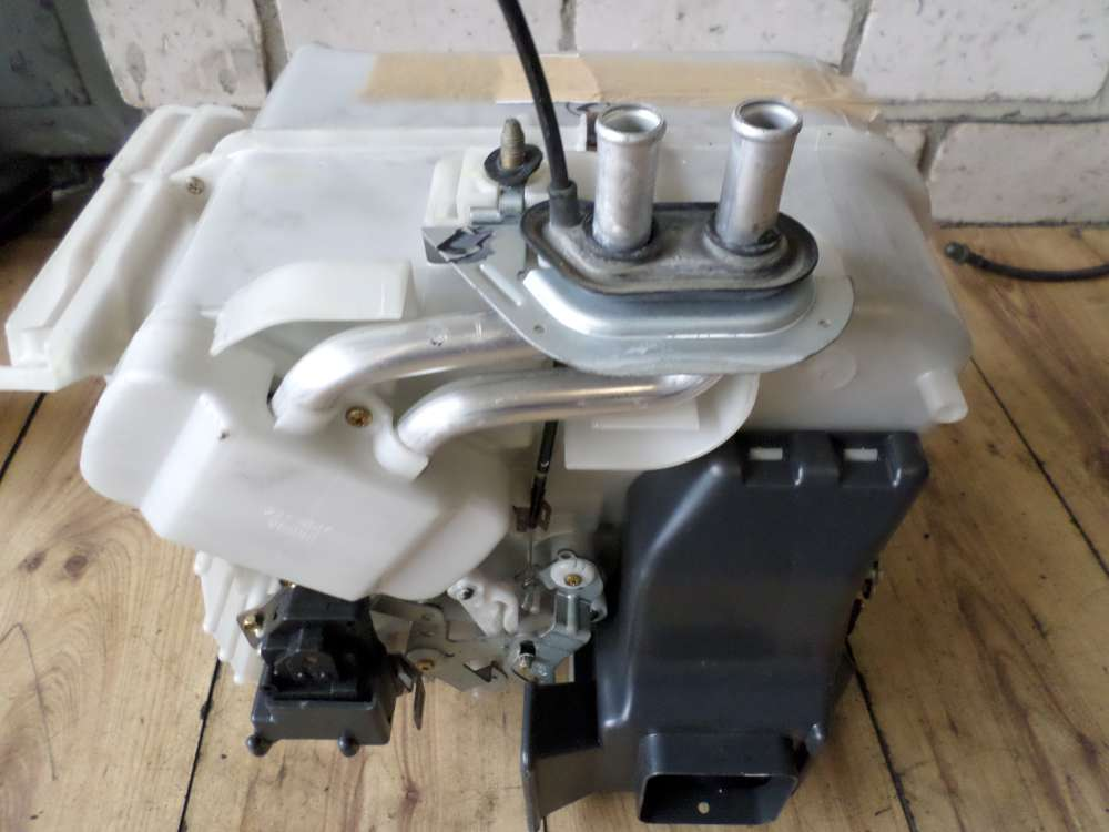 Original Honda CR-V Bj:2000 Heizungskasten Hinten Links  16700-5270S10A0 0637005872  32157-S10-A011