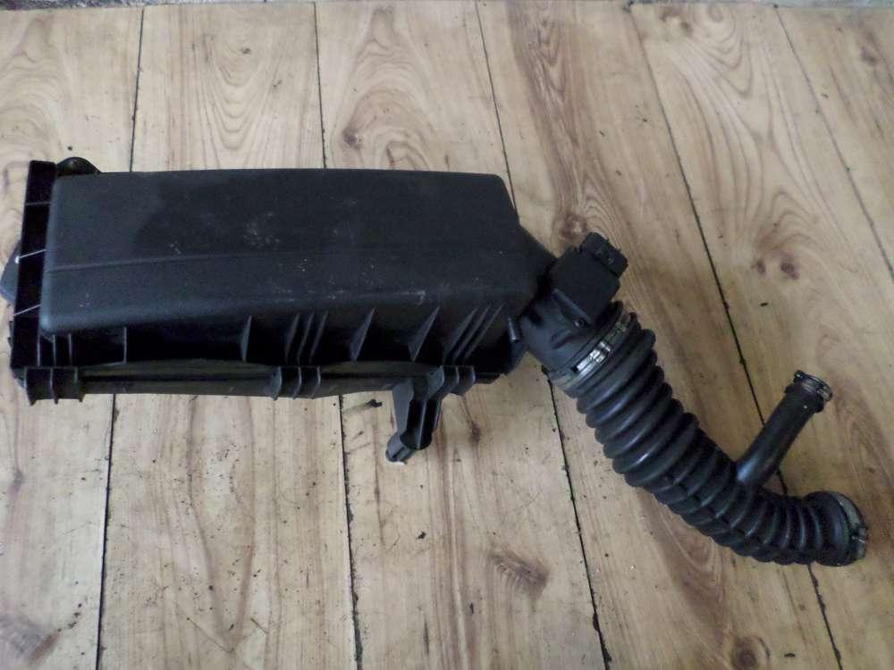 FORD MONDEO Bj:07 Luftmassenmesser mit Luftfilterkasten mit Schlauch XS7F12B579