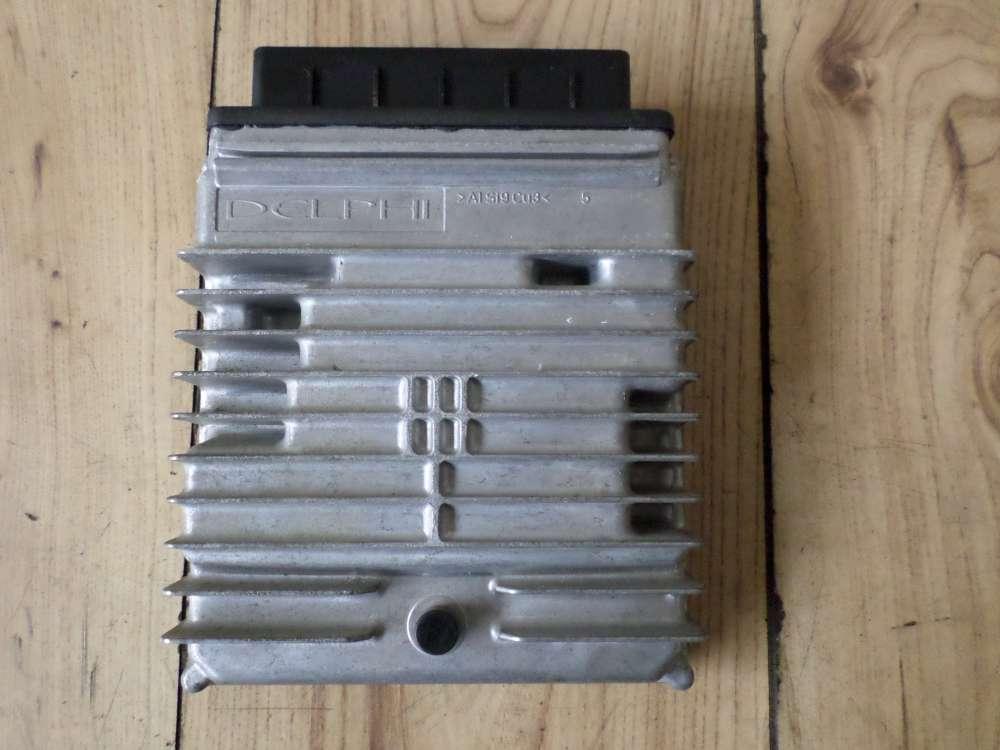 Ford Mondeo III Bj 2007 Original Motorsteuergerät 6S7112A650HB / 28075345 / R0411C054B