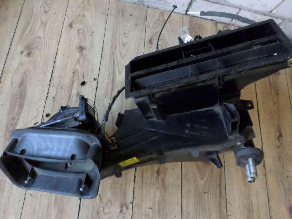 Opel Astra G Bj:1999 Klimakasten Gehäuse Heizungskasten Verdampfer 09560354