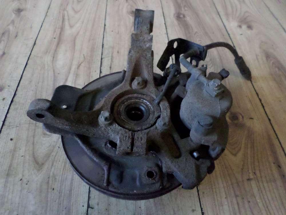 Opel Astra G Bj:99 Radnabe Vorn Links  09498810