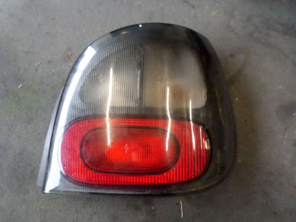 Original Renault Scenic Bj 1999 Rücklicht Heckleuchte Hinten Rechts 7700881731