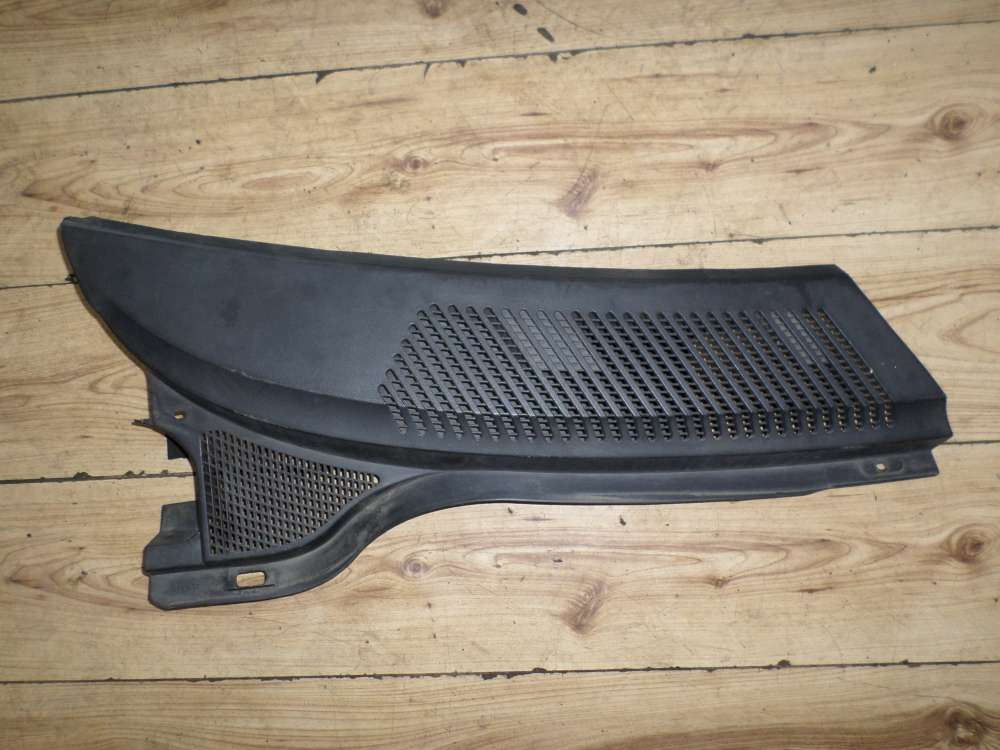 Original RENAULT Megane Abdeckung Motorraum Rechts 7700427667