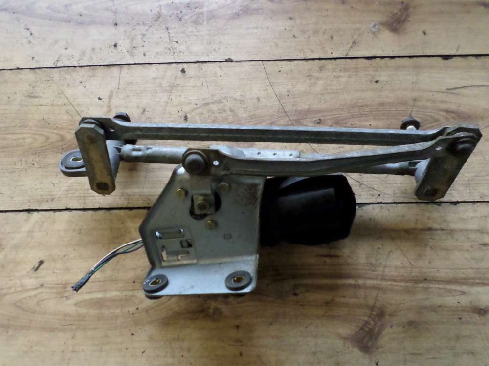 Original RENAULT Megane scenic  Scheibenwischermotor Gestänge 0390241352 1390591136