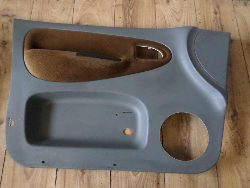 Renault Megane Bj:99 Türverkleidung Vorne Links 7700843142