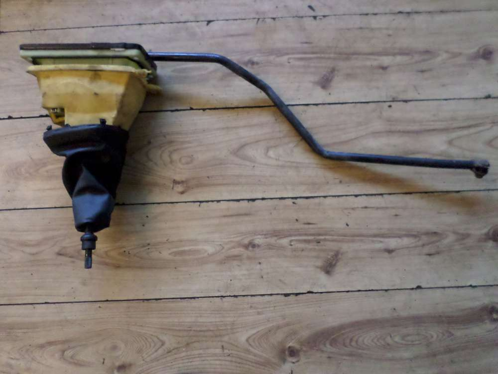 Original Renault Megane scenic Schaltgestänge 7700873195