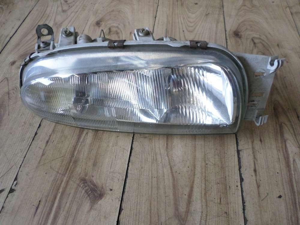 Original Mazda 121 Scheinwerfer vorn Rechts 96FG13005AD