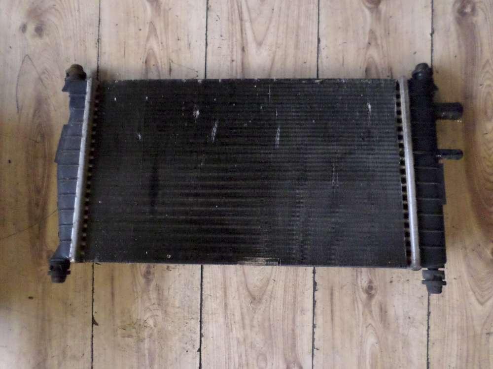 Original Mazda 121 Wasserkühler Kühler