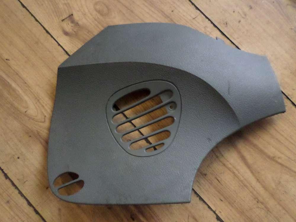 Original Renault Megane Scenic Armaturenbrett Verkleidung Vorne links 7700846269