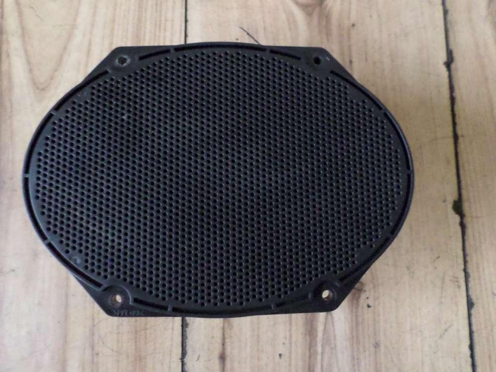 Ford Focus Bj 2002 Original Türlautsprecher Lautsprecher Vorne Rechts XW7F-18808-AB