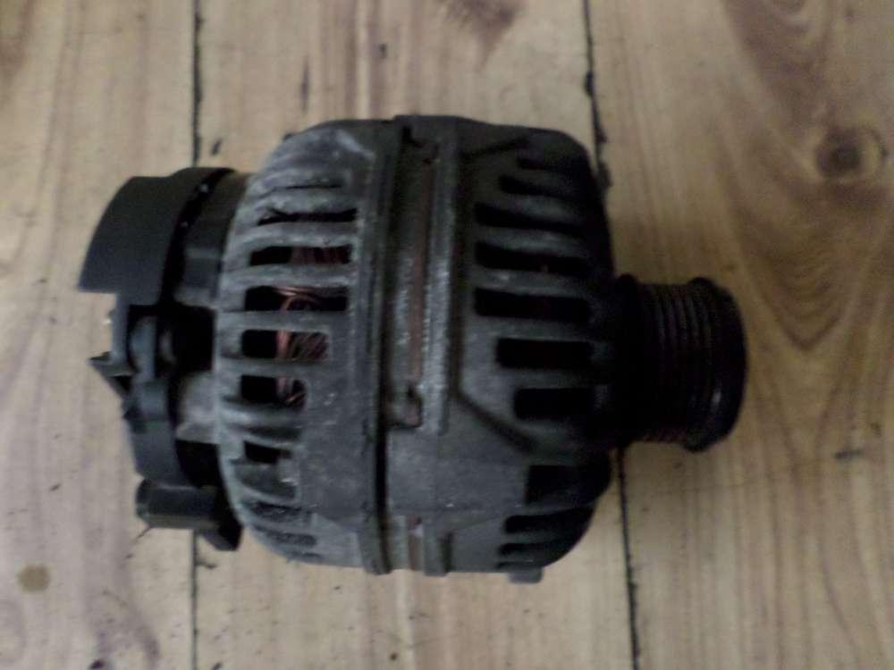 VW Golf 4 Original Lichtmaschine Generator 028903028E